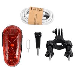 XCSOURCE TKSTAR TK906 Bicycle Taillight Real Time GPS Tracke