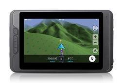 Magellan TRX7 CS Dual Mount Trail and Street GPS Navigator T