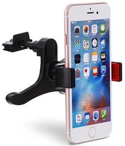 Aduro U-Grip Smartphone Car Mount,  Grip Mount Works with Al