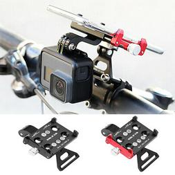 Universal Bike Phone Holder Bicycle Motorcycle Handlebar Ste
