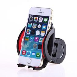Affordable Universal Bike Phone Mount holder for Motorcycle