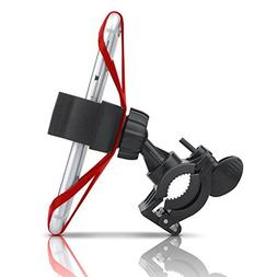 Universal Premium Bike Phone Mount with 360° Rotation for M