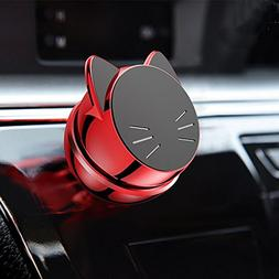 Universal Magnetic Car Mount - For any Phone, GPS or Light T