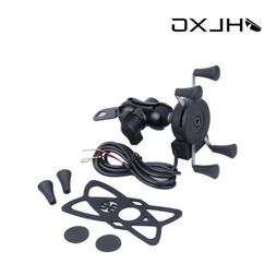 universal x grip motorcycle bike cell phone