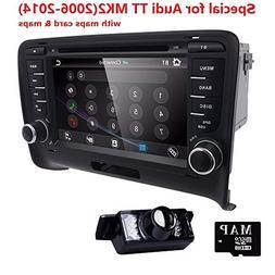 US Warehouse - Davitu Car Multimedia Player - Touch Screen 2