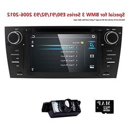 US Warehouse - Davitu Car Multimedia Player - Car Autoradio