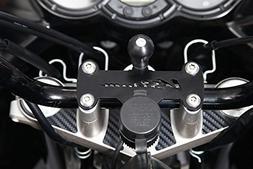 Suzuki V-Strom DL650/1000 Smarty Handlebar Mount