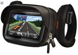 So Easy Rider V5 Handlebar Mount Waterproof Case for Tomtom