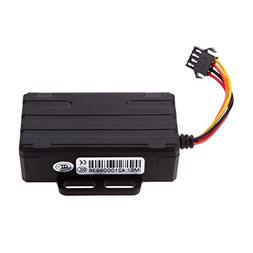 Toogoo Vehicle Car GPS SMS GPRS Tracker Real Time Tracking D