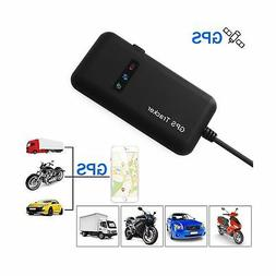XCSOURCE Vehicle GPS Tracker Real Time GPS Tracking Motorcyc