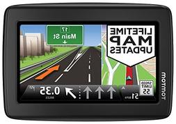 TomTom VIA 1415M 4.3-Inch Portable Touchscreen Car GPS Navig