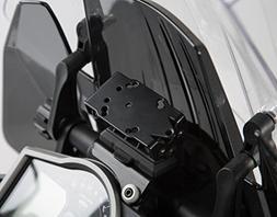 SW-MOTECH Vibration-Damped Quick Release GPS Holder for KTM