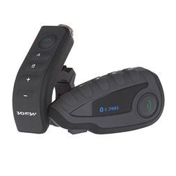 Vnetphone V8 BT 3.0 Bluetooth Intercom Motorcycle Helmet Wat