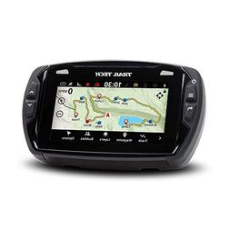 Trail Tech 922-122 Voyager Pro GPS Kit with Digital Gauge Tr