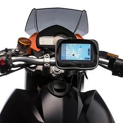 Ultimate Addons Water Resistant GPS Case with Helix Strap 21