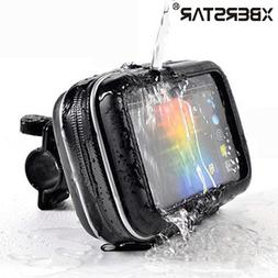 Waterproof bicycles <font><b>Motorcycle</b></font> Case Moun