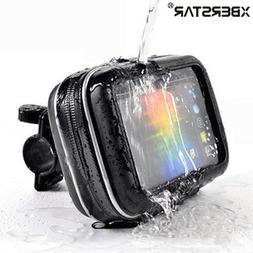 Waterproof Case & Mount for 4.3'' Garmin Nuvi <font><b>Tomto