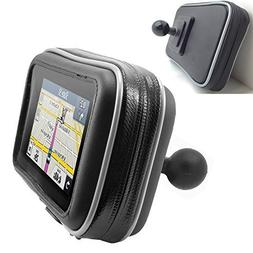 "ChargerCity XXL Water Resistant 5"" GPS Case for Garmin Nuvi"