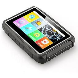 Best waterproof gps 4.3 inch Portable gps navigator mototorc