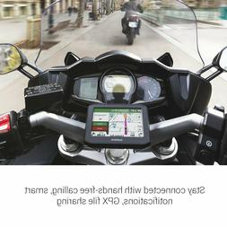 "Garmin Zumo 396 LMT-S Motorcycle Navigator With 4.3"" Screen"